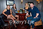 Aine Masterson, Ciara O'Shea, Liz Clancy and Fergal Dooley enjoying the evening in The Fiddler on Thursday.