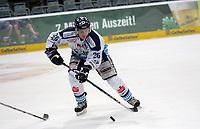Andy Canzanello (Straubing)<br /> Adler Mannheim vs. Straubing Tigers, SAP Arena<br /> *** Local Caption *** Foto ist honorarpflichtig! zzgl. gesetzl. MwSt. <br /> Auf Anfrage in hoeherer Qualitaet/Aufloesung. Belegexemplar an: Marc Schueler, Am Ziegelfalltor 4, 64625 Bensheim, Tel. +49 (0) 6251 86 96 134, www.gameday-mediaservices.de. Email: marc.schueler@gameday-mediaservices.de, Bankverbindung: Volksbank Bergstrasse, Kto.: 151297, BLZ: 50960101