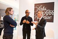 Event - Saks Fifth Avenue Allure Magazine Spring Trends 2014