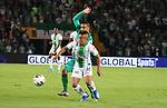 Atlético Nacional venció 3-4 a La Equidad. Fecha 2 Liga BetPlay I-2020.