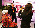 Patrick Jarvis, PyeongChang 2018.<br />