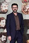 Manolo Solo attends to Tiempo Despues film premiere at Capitol cinema in Madrid, Spain. December 20, 2018. (ALTERPHOTOS/A. Perez Meca)