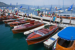 2018 Concours d'Elegance Wood Boat Show