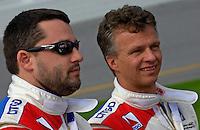 .#20 Citgo Pontiac/Crawford: Tony Stewart and co-driver Jan Lammers