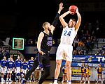 Grand Canyon University at South Dakota State University Men's Basketball