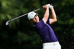 SHENZHEN, CHINA - OCTOBER 30: Eric Chun of South Korea during the day two of Asian Amateur Championship at the Mission Hills Golf Club on October 30, 2009 in Shenzhen, Guangdong, China.  (Photo by Victor Fraile/The Power of Sport Images) *** Local Caption *** Eric Chun