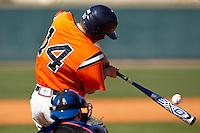 100221-Houston Baptist @ UTSA Baseball