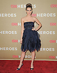 AnnaLynne McCord attends CNN Heroes - An Allstar Tribute held at The Shrine Auditorium in Los Angeles, California on December 11,2011                                                                               © 2011 DVS / Hollywood Press Agency