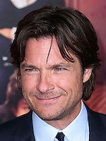 HOLLYWOOD, LOS ANGELES, CA, USA - SEPTEMBER 15: Actor Jason Bateman arrives at the Los Angeles Premiere Of Warner Bros. Pictures' 'This Is Where I Leave You' held at the TCL Chinese Theatre on September 15, 2014 in Hollywood, Los Angeles, California, United States. (Photo by Xavier Collin/Celebrity Monitor)