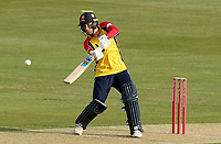 Will Buttleman of Essex in batting action during Essex Eagles vs Sussex Sharks, Vitality Blast T20 Cricket at The Cloudfm County Ground on 15th June 2021