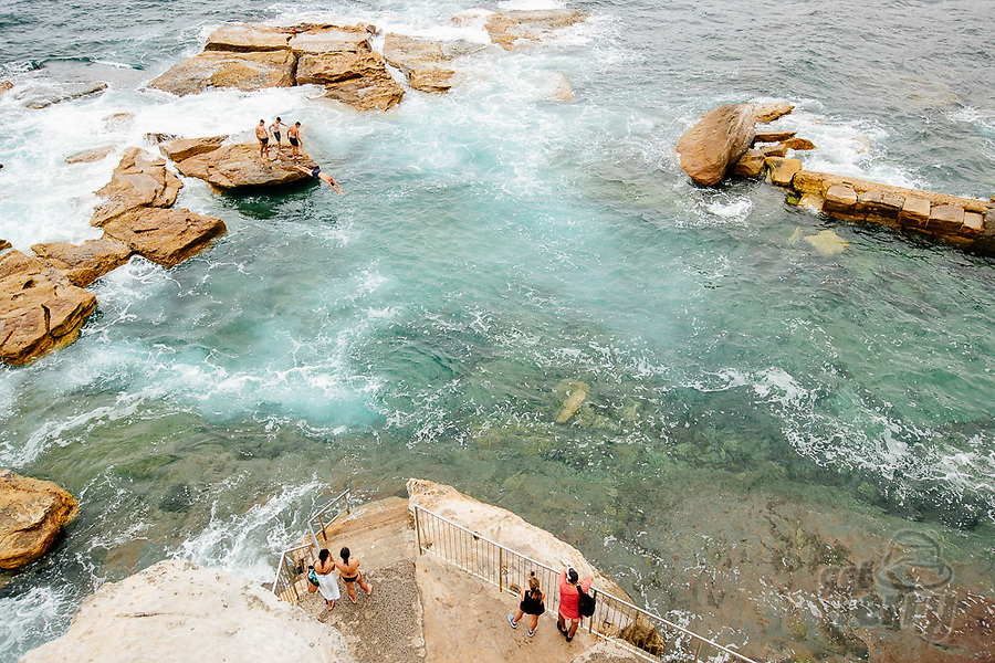 Image Ref: CA1069<br /> Location: Coogee<br /> Date of Shot: 29.01.20