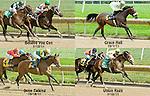 2012 KY Oaks + Derby