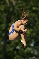 Aquatics 2008
