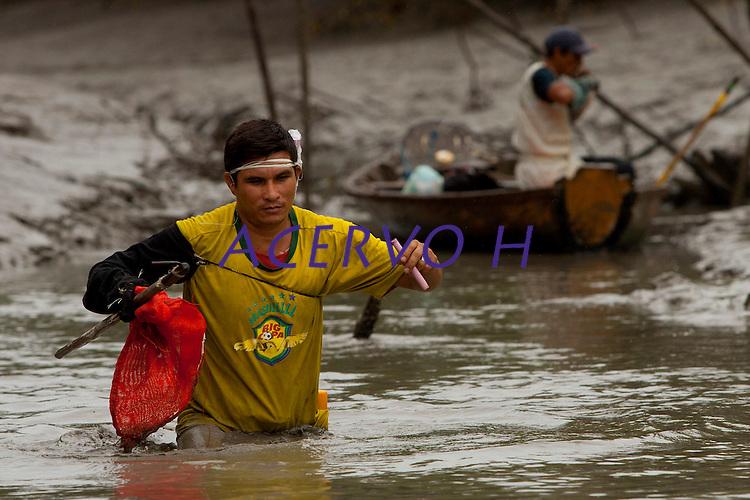 Bragança' Pará, Brasil Foto: <br /> Paulo Santos <br /> 16/02/2011