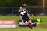 Sky Blue FC vs. Seattle Reign FC, May 11, 2013