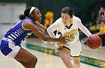Texas  A&M Kingsville at Black Hills State Women's Basketball