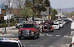 Joe Dini Funeral