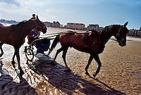 Cabourg / Normandia / Francia.Foto Livio Senigalliesi
