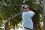 PALM BEACH GARDENS, FL. - Jeff Maggert during Round Three play at the 2009 Honda Classic - PGA National Resort and Spa in Palm Beach Gardens, FL. on March 7, 2009.