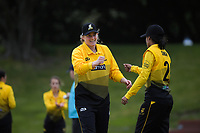 201121 Women's One-Day Cricket - Wellington Blaze v Northern Districts