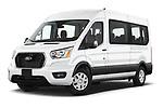 Ford Transit 350 XLT Passenger Van 2021