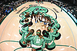 Tulane vs Temple (Volleyball 2017)