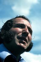 Alain Colas sur Club Méditerranée, Transat anglaise de 1976