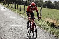 up the Cote de la Redoute<br /> <br /> 4th Liège-Bastogne-Liège-Femmes 2020 (1.WWT)<br /> 1 Day Race: Bastogne – Liège 135km<br /> <br /> ©kramon