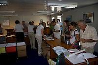 XI TROFEO DE S.M. LA REINA.REGATA HOMENAJE A LA ARMADA ESPAÑOLA.XXII COPA ALMIRANTE MARCIAL SÁNCHEZ-BARCÁIZTEGUI.COPA ROLEX.Real Club Náutico de Valencia, 2 al 5 de Julio de 2009