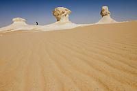 EGYPT: White Desert