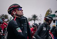 Jurgen Roelandts (BEL/BMC)<br /> <br /> 76th Paris-Nice 2018<br /> Stage 7: Nice > Valdeblore La Colmiane (175km)