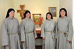 New Nuns