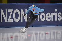 SPEEDSKATING: 23-11-2019 Tomaszów Mazowiecki (POL), ISU World Cup Arena Lodowa, Bart Swings (BEL), ©photo Martin de Jong