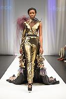 Lindenwood University Fashion Showcase 2013