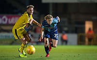 Wycombe Wanderers v Oxford United - Checkatrade Trophy - 06.11.2018