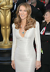 Celine Dion attends the 83rd Academy Awards held at The Kodak Theatre in Hollywood, California on February 27,2011                                                                               © 2010 DVS / Hollywood Press Agency