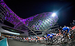 Abu Dhabi Tour 2016