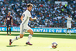 "Real Madrid's player Francisco Roman ""Isco""during a match of La Liga Santander at Santiago Bernabeu Stadium in Madrid. October 02, Spain. 2016. (ALTERPHOTOS/BorjaB.Hojas)"