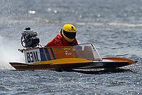 83-M   (Outboard Hydroplanes)
