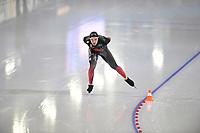 SPEEDSKATING: HEERENVEEN: 24-01-2021, IJsstadion Thialf, ISU World Cup I, ©photo Martin de Jong