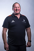Campaign Manager Ben Fisher. 2019 New Zealand Schools Barbarians rugby union headshots at the Sport & Rugby Institute in Palmerston North, New Zealand on Wednesday, 25 September 2019. Photo: Dave Lintott / lintottphoto.co.nz