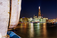 The view of City Hall and The Shard building on Juanary 28, 2019, in London, UK. (Photo by Adamo Di Loreto/BuenaVista*photo)