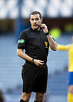 Rangers v St Johnstone…25.04.21   Ibrox.  Scottish Cup<br />Referee Alan Muir<br />Picture by Graeme Hart.<br />Copyright Perthshire Picture Agency<br />Tel: 01738 623350  Mobile: 07990 594431