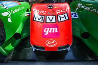 #74 RACING TEAM INDIA EURASIA (IND) LIGIER JSP217 – GIBSON (PRO/AM) JAMES WINSLOW (GBR) / JOHN CORBETT (AUS) / TOM CLOET (BEL)