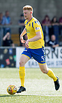 Forfar v St Johnstone….27.07.19      Station Park     Betfred Cup       <br />Madis Vihmann<br />Picture by Graeme Hart. <br />Copyright Perthshire Picture Agency<br />Tel: 01738 623350  Mobile: 07990 594431