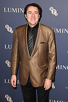 LONDON, UK. October 01, 2019: Jonathan Ross at the Luminous Gala 2019 at the Roundhouse Camden, London.<br /> Picture: Steve Vas/Featureflash