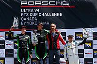 2018-05-20 Porsche GT3C Canadian Tire Motorsport Park