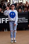 Kristen Stewart arrives to Maria Cristina Hotel for the 67th San Sebastian Donostia International Film Festival - Zinemaldia.September 19,2019.(ALTERPHOTOS/Yurena Paniagua)