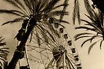 Ferris Wheel 1, Irvine CA