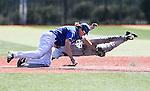 Baseball vs CSN 032715
